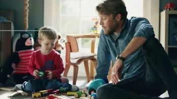 Amica Mutual Insurance Company TV Spot, 'Part of the Family'