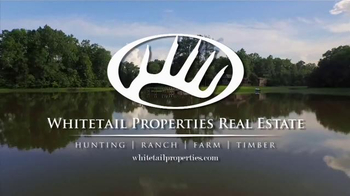 Whitetail Properties TV Spot, 'Lodge & Lake for Sale in Alabama: Lowndes' - Thumbnail 8