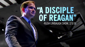 Conservative Solutions PAC TV Spot, 'Marco Rubio: Serious' - 55 commercial airings
