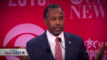 Carson America TV Spot, 'Accountable to Everybody and Beholden to No One'