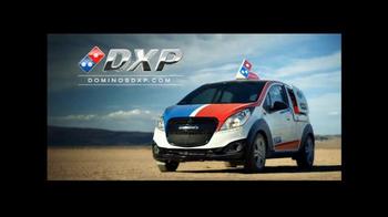 Domino's DXP TV Spot, 'Salt Flats' - Thumbnail 9