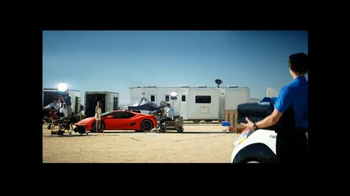 Domino's DXP TV Spot, 'Salt Flats' - Thumbnail 7