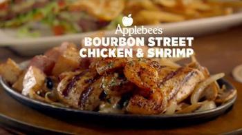 Applebee's 2 for $20 Fan Favorites TV Spot, 'Bourbon Street' - Thumbnail 3