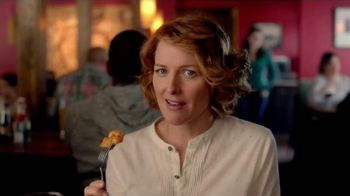 Applebee's 2 for $20 Fan Favorites TV Spot, 'Bourbon Street' - 2460 commercial airings