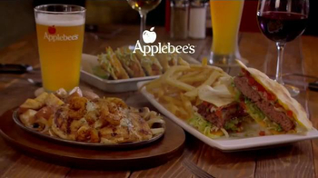 Applebee's 2 for $20 Fan Favorites TV Spot, 'Bourbon Street' - Thumbnail 8
