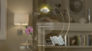 Air Wick Life Scents Room Mist TV Spot, 'Lively Home' - Thumbnail 6