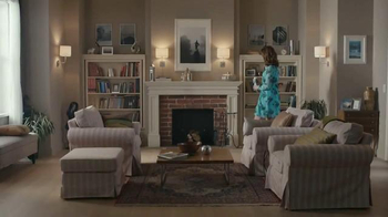 Air Wick Life Scents Room Mist TV Spot, 'Lively Home' - Thumbnail 7