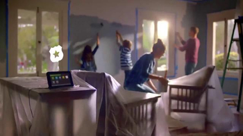 XFINITY Home TV Spot, 'Ahogar conectado y protegido' [Spanish] - Thumbnail 3