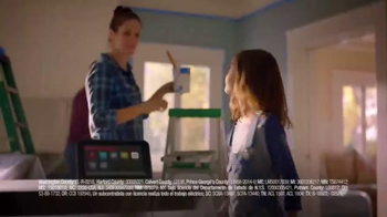 XFINITY Home TV Spot, 'Ahogar conectado y protegido' [Spanish] - Thumbnail 8