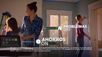 XFINITY Home TV Spot, 'Ahogar conectado y protegido' [Spanish] - Thumbnail 9