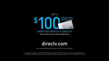 DIRECTV TV Spot, 'The Settlers: Trading' - Thumbnail 9