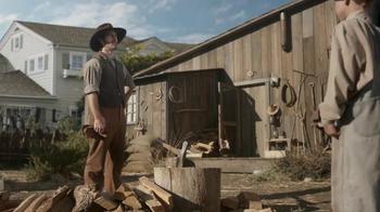 DIRECTV TV Spot, 'The Settlers: Trading' - Thumbnail 5