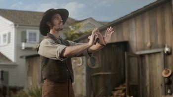 DIRECTV TV Spot, 'The Settlers: Trading' - Thumbnail 6