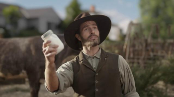 DIRECTV TV Spot, 'The Settlers: Trading' - 4140 commercial airings