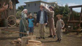 DIRECTV TV Spot, 'The Settlers: Trading' - Thumbnail 8