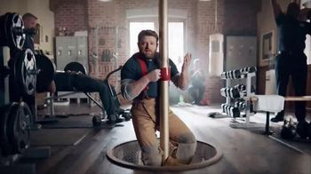 Firehouse Subs TV Spot, 'Ready to Roll'