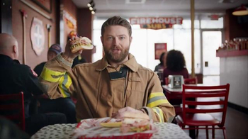 Firehouse Subs TV Spot, 'Ready to Roll' - Thumbnail 10
