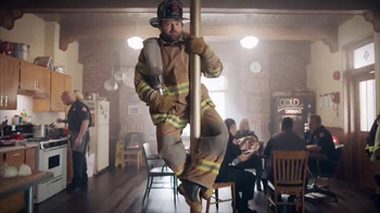 Firehouse Subs TV Spot, 'Ready to Roll' - Thumbnail 5