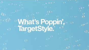 Target TV Spot, 'What's Poppin', TargetStyle' Song by DJ Cassidy - Thumbnail 6