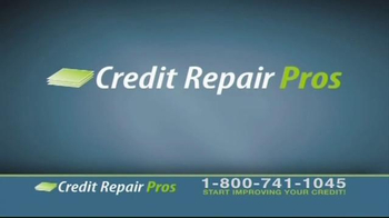 Credit Repair Pros TV Spot, 'Free Credit Consultation' - Thumbnail 2