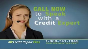 Credit Repair Pros TV Spot, 'Free Credit Consultation' - Thumbnail 5