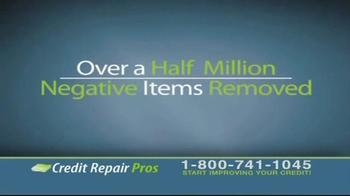 Credit Repair Pros TV Spot, 'Free Credit Consultation' - Thumbnail 7