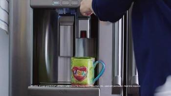 GE Appliances Cafe Series TV Spot, 'Dad's Birthday' - Thumbnail 2
