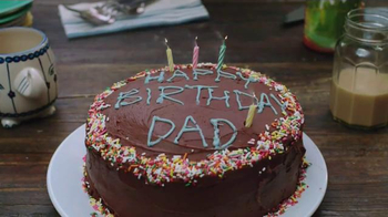 GE Appliances Cafe Series TV Spot, 'Dad's Birthday' - Thumbnail 7