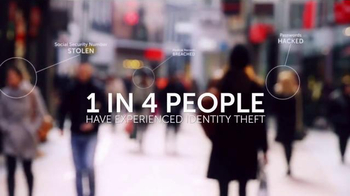 LifeLock TV Spot, 'Faces: V3' - Thumbnail 4