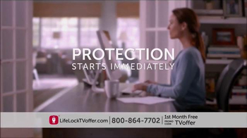 LifeLock TV Spot, 'Faces: V3' - Thumbnail 9
