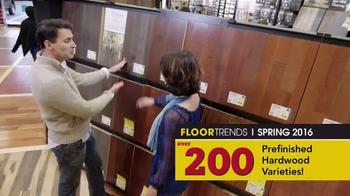 Lumber Liquidators TV Spot, 'Spring Flooring Deals' - Thumbnail 3