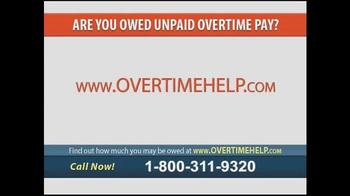 The Lore Law Firm TV Spot, 'Get the Money You Deserve' - Thumbnail 1
