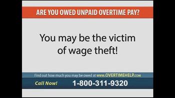 The Lore Law Firm TV Spot, 'Get the Money You Deserve' - Thumbnail 2