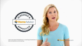 HomeAdvisor TV Spot, 'Know Your Pros' Featuring Amy Matthews - Thumbnail 5