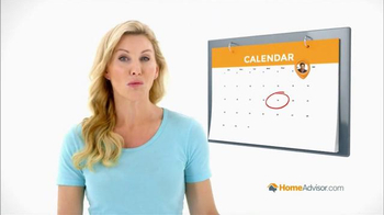 HomeAdvisor TV Spot, 'Know Your Pros' Featuring Amy Matthews - Thumbnail 6