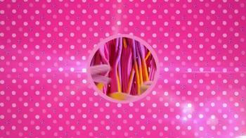 Lalaloopsy Hair-Dough TV Spot, 'Disney Channel: Creativity' - Thumbnail 1