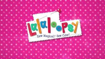 Lalaloopsy Hair-Dough TV Spot, 'Disney Channel: Creativity' - Thumbnail 9