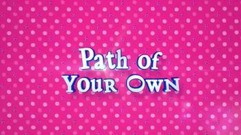 Lalaloopsy Hair-Dough TV Spot, 'Disney Channel: Creativity' - Thumbnail 2