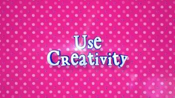 Lalaloopsy Hair-Dough TV Spot, 'Disney Channel: Creativity' - Thumbnail 5