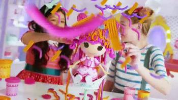 Lalaloopsy Hair-Dough TV Spot, 'Disney Channel: Creativity' - Thumbnail 6