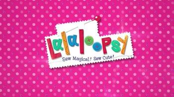 Lalaloopsy Hair-Dough TV Spot, 'Disney Channel: Creativity' - Thumbnail 8