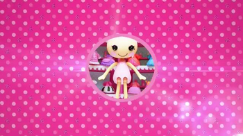 Lalaloopsy Minis Style 'n' Swap TV Spot, 'Disney Channel: Mix Up the Fun' - Thumbnail 1