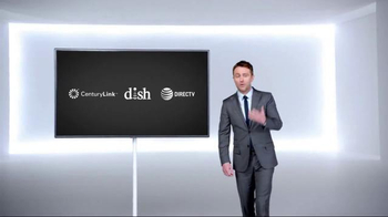 XFINITY X1 TV Spot, 'X1 Challenge' Featuring Chris Hardwick - Thumbnail 1