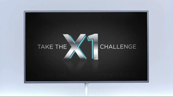 XFINITY X1 TV Spot, 'X1 Challenge' Featuring Chris Hardwick - Thumbnail 2