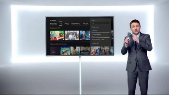 XFINITY X1 TV Spot, 'X1 Challenge' Featuring Chris Hardwick - Thumbnail 4