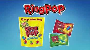 Ring Pop TV Spot, 'Rock It at a Party' - Thumbnail 8