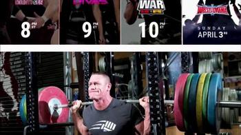 WWE.com TV Spot, 'Redesigned' - Thumbnail 2