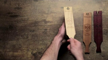Knight & Hale Switchblade 3-In-1 Turkey Box Call TV Spot, 'Multiple Calls' - Thumbnail 4