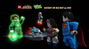 LEGO Justice League: Cosmic Clash Home Entertainment TV Spot