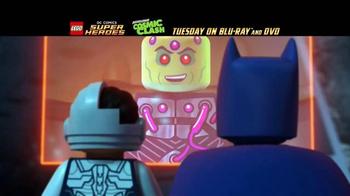 LEGO Justice League: Cosmic Clash Home Entertainment TV Spot - Thumbnail 1